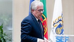 """MAI ordena abertura de """"inquérito urgente"""" a golas antifumo compradas pela Proteção Civil"""