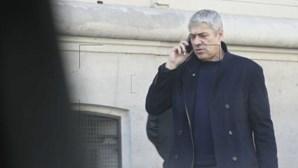 Escutas revelam conversas entre José Sócrates e Carlos Santos Silva sobre apartamento em Paris
