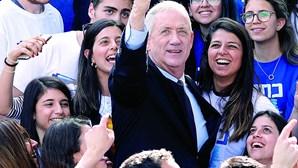 Netanyahu enfrenta hoje o seu maior desafio em Israel
