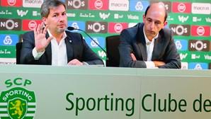 PJ investiga dois milhões de euros esbanjados por Bruno de Carvalho