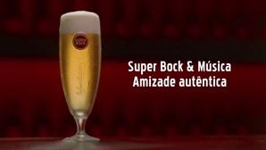 Black Company, Mind Da Gap, Capicua, Slow J e Estraca em campanha da Super Bock