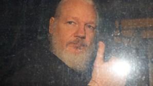 Conheça a cronologia da vida de Assange desde a publicação dos primeiros documentos secretos