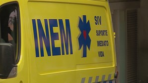 Técnicos de emergência pré-hospitalar querem intervenção da tutela na formação