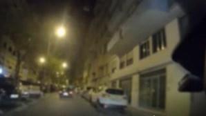 Prostituição à vista de todos nas ruas de Lisboa
