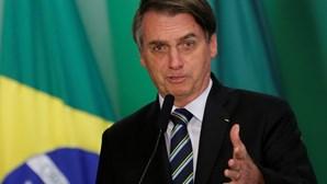 Bolsonaro ataca Supremo por criminalizar homofobia e quer juízes evangélicos