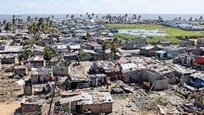 Oito pessoas detidas por envolvimento no desvio de donativos para vitimas dos ciclones Idai