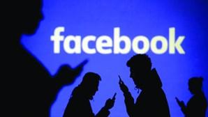 Facebook arrisca multa de 2,8 mil milhões de euros