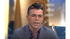 José Calado preocupado com o rumo do futebol português