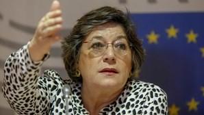 Ana Gomes começa a ser julgada esta terça-feira por acusações a Isabel dos Santos