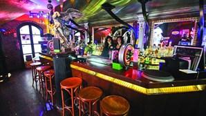 Cocktails são o 'prato' forte do bar Bon Vivant