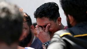 Pelo menos 45 crianças morreram nos atentados no Sri Lanka