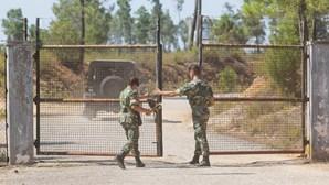 Três arguidos do processo do furto de armas em Tancos chamados a depor