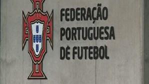 Federação Portuguesa de Futebol promove testes rápidos no Benfica-Sporting da Liga Revelação