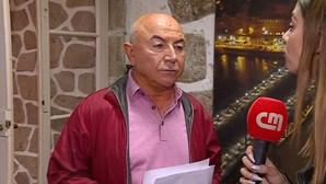 Sindicato da Construção Civil culpabiliza dono da obra por queda de grua no Porto