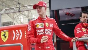 Filho de Michael Schumacher estreia-se na Fórmula 1 em 2021