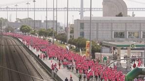 Lisboa e Porto unidas na luta contra o cancro da mama