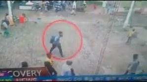 Governo do Sri Lanka avança que massacre foi retaliação contra ataques na Nova Zelândia