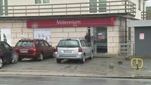 Homem de 56 anos detido após tentar assaltar banco em Montalegre