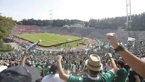 Sporting-FC Porto da final da Taça de Portugal já tem hora marcada