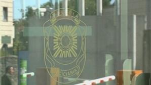 Adolescente detido por abuso sexual a criança de sete anos