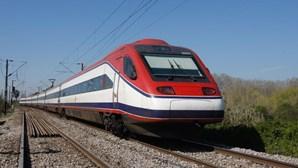 Utilizadores insatisfeitos com todos serviços ferroviários à exceção do alfa