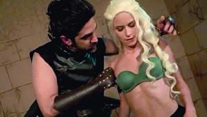 Última temporada de 'A Guerra dos Tronos' ganha versão porno