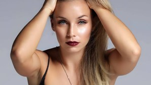 Luciana Abreu cercada pelos ex-maridos e com carreira em risco