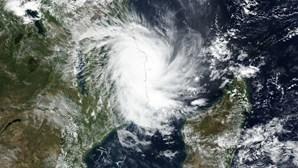 ONU estima necessidade de nova operação humanitária em larga escala após ciclone Kenneth
