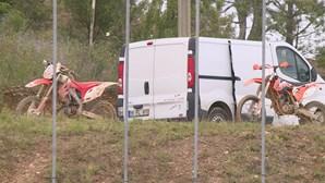 Motociclista ferido em treino para prova de motocross em Loulé
