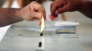 Eleição em Escola Secundária de Benavente junta 150 estudantes