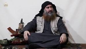 """""""Al-Baghdadi está morto"""": Trump confirma morte do líder do Daesh"""