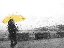 Chuva promete prolongar-se durante esta semana