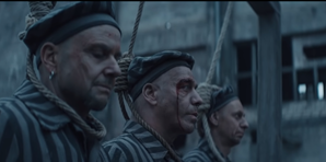 Novo videoclipe de banda alemã gera polémica com referência ao holocausto