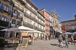 Responsáveis explicam que o guia se foca muito na cidade do Porto, que tem registado maior procura de turistas