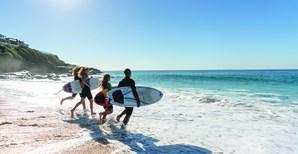 Surf (Imagem Ilustrativa)