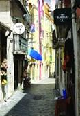 Bairros típicos de Lisboa
