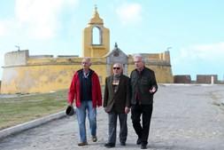 Domingos Abrantes, José Pedro Soares e Afonso Rodrigues figuram entre meia centena de ex-presos sobreviventes dos mais de 2.000.