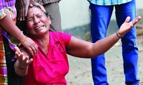 Atentados contra igrejas no  Sri Lanka fizeram centenas de mortos e feridos
