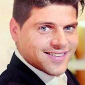 Ricardo Silva foi abalroado em Paredes