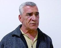 Bernardino Faria presidente da AAPP