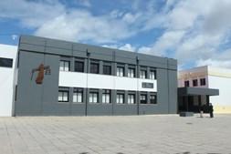 Tribunal do Comércio da Comarca de Lagoa