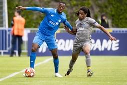 FC Porto chega à final da Youth League ao vencer Hoffenheim