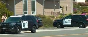 Polícia de San Diego detém suspeito de tiroteio em sinagoga