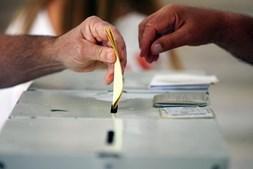 Eleições xxx