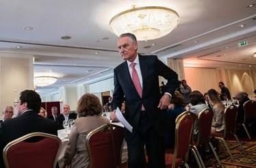 Cavaco Silva cita o próprio livro para responder à comissão de inquérito do Novo Banco