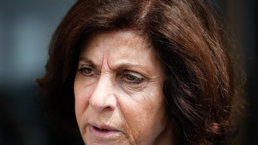 Ana Avoila é líder da Frente Comum