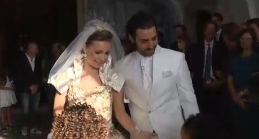 Desvios de dinheiro foram motivo para divórcio de Luciana Abreu