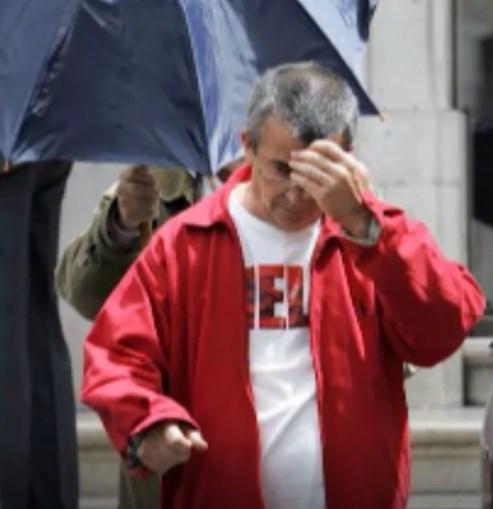 Franquelim Lobo está em prisão preventiva