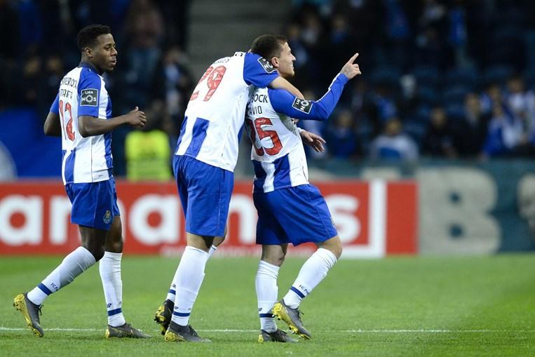FC Porto e Boavista