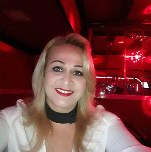 Heila Lopes